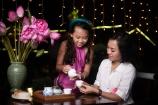 Thái Thùy Linh cùng con gái Thái An ra mắt ca khúc xúc động mùa Vu Lan