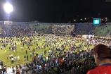 Bạo loạn ở sân bóng đá Honduras, 4 CĐV thiệt mạng