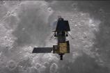 Ấn Độ đưa thành công tàu vũ trụ vào quỹ đạo mặt trăng