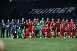"""Vòng loại World Cup 2022: """"Bật mí"""" danh sách sơ bộ ĐT Việt Nam đấu Thái Lan"""