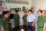 Bắt nguyên Chủ tịch và Phó Chủ tịch UBND TP. Trà Vinh