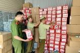 Lạng Sơn: Thu giữ hàng chục ngàn bánh trung thu Trung Quốc nhập lậu