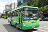 TP.HCM tăng hơn 1.000 chuyến xe buýt phục vụ dịp lễ 2/9