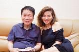 Ca sĩ Ngọc Anh: Nhạc của Phú Quang giống như chất gây nghiện