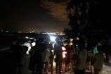 Bình Thuận: 4 sinh viên bị sóng cuốn tử vong ở biển Mũi Né