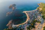 Hạ tầng chung khu vực Eo Gió hoàn thiện trong quý III/2019