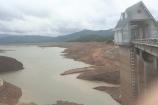 Nhiều nhà máy thủy điện có nguy cơ đóng cửa vì kiệt nước