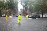 Dự báo thời tiết ngày 25/8: Miền Trung có mưa to