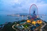 Cực shock dịp 2/9: Vé vào công viên Dragon Park và công viên nước Typhoon Water Park chỉ 100.000 đồng