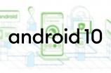 Google chính thức phát hành Android 10 với chế độ nền tối tiết kiệm pin