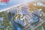 Khánh Hòa: CĐT The Arena mong muốn sớm được cấp Giấy phép xây dựng