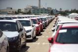 Đề xuất miễn thuế nhập khẩu với động cơ, hộp xố xe ô tô dưới 9 chỗ