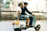 Xe Vespa bị cấm lưu hành tại chính quê hương Italy