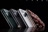 Apple ra mắt bộ ba iPhone 11 mới, nâng cấp mạnh mẽ camera