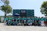 Chính thức khai mạc vòng loại phía Bắc giải FLC WAGC VIETNAM 2019