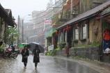 Dự báo thời tiết ngày 23/9: Bắc Bộ nhiều nơi trở lạnh dưới 16 độ C