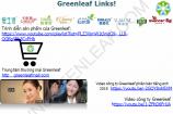Khuyến cáo về việc Greenleaf có dấu hiệu kinh doanh đa cấp không phép