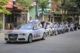 Roadshow sôi động ra mắt khu đô thị thể thao đầu tiên tại Lào Cai
