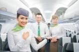 """Gặp gỡ """"Bông hồng Thái"""" có tấm lòng nhân ái trong dàn tiếp viên xinh đẹp của Bamboo Airways"""