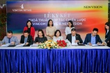 T&A Corporation chính thức trở thành đối tác chiến lược của Vincom Retail