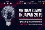 Diễn đàn trí thức Việt Nam tại Nhật Bản thu hút hơn 500 chuyên gia tham dự
