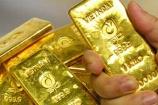 Giá vàng hôm nay 11/11: Vàng vẫn nằm ở đáy của 3 tháng