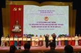 Hà Nội: Tuyên dương các nhà giáo mẫu mực tiêu biểu năm học 2018-2019
