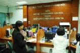 Công ty Vinawaco 25, Trường Giang, CP Lisohaka…đứng đầu danh sách nợ thuế