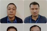 Khởi tố, bắt tạm giam giám đốc Ban QLDA đường cao tốc Đà Nẵng - Quảng Ngãi