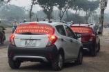 FastGo khởi kiện ba đối tác lái xe về hành vi vu khống