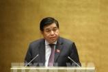 Kỳ họp thứ 8, Quốc hội khóa XIV: Tránh biến tướng về kinh doanh cầm đồ, đòi nợ thuê