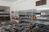Hà Nội: Thu giữ hơn 1.400 túi xách, ví giả mạo các nhãn hiệu nổi tiếng