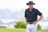 Huyền thoại golf thế giới đánh giá Việt Nam có thị trường golf đầy tiềm năng
