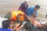 Kiên Giang: 5 thuyền viên thương vong do ngạt khí