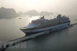 Du lịch Quảng Ninh đang bước vào thời kỳ phát triển bền vững