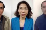 Vụ Nhật Cường Mobile: Bắt cựu PGĐ Sở Kế hoạch và Đầu tư Hà Nội