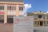 Cần dừng thí điểm hoạt động của Công ty Uy Vũ Điện Biên tại cửa khẩu Tây Trang