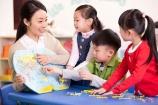 Hà Nội đề nghị tăng 2.692 biên chế giáo viên