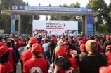 'Cuộc chạy Vì trẻ em Hà Nội 2019' quyên góp được gần 1,2 tỷ đồng