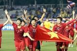 Đội tuyển bóng đá nữ Việt Nam được tặng học bổng tới 250 triệu đồng