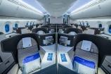 Hé lộ nội thất Boeing 787-9 Dreamliner mới gia nhập đội bay Bamboo Airways