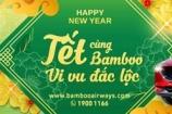 Bamboo Airways hé lộ tên riêng đặt cho máy bay Boeing 787-9 Dreamliner đầu tiên
