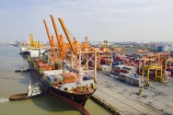 Hàng hóa Việt Nam đang tiếp tục khai thác các thị trường mới