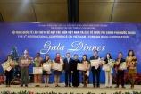 29 tổ chức phi chính phủ được vinh danh