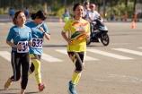 Hơn 8.000 vận động viên tham gia Giải Việt dã chào năm mới - BTV Number 1