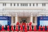 Khánh thành VinUni - trường ĐH tinh hoa và tư thục phi lợi nhuận đầu tiên tại VN