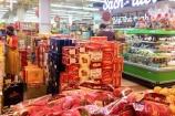 Thị trường hàng hóa Tết Canh Tý 2020: Nguồn cung dồi dào, không lo thiếu hàng