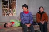 Thẩm mỹ Hoàng Tuấn tặng quà Tết cho các gia đình có hoàn cảnh khó khăn tại Phú Thọ