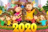 Tăng cường các biện pháp đảm bảo đón Tết Nguyên đán 2020 vui tươi, lành mạnh, an toàn, tiết kiệm