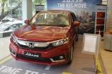Honda vừa 'trình làng' mẫu xe mới có giá chỉ 198 triệu đồng
